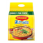 Buy Masala Noodles-Family Fun Pack - 8 Pack Online
