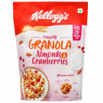 Buy crunchy granola almonds $ cranberries, Online
