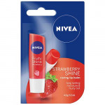 Buy Strawberry Shine long Lasting Moisturisation Lip Bam Online