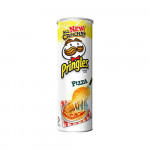 Buy Pringles Potato Chips-Piza Flavour Online