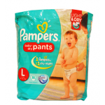 Buy BABY DRY PANTS -LARGE Online