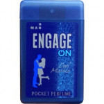 Buy Pocket Perfume Men - Cool Marine Online