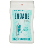 Buy Women Pocket Perfume-Cool Aqua Online