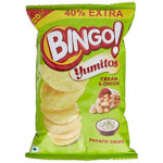 Buy yumitos cream & onion-potato chips Online