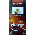 Buy Ginger Tea - Charge Online