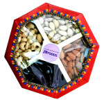 Buy Dry Fruits - Assorted Pack Online