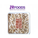 Buy Musk Melon Seeds - Roasted Online