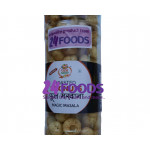 Buy  Roasted Phool Makhana / Foxnut - Magic Masala Online