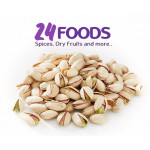 Buy Roasted & Salted Irania Pistachios Online