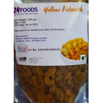 Buy Raisins / kishmish - Chaman Yellow - Value Pack Online