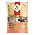 Buy Organic Fenugreek Powder - Methi Powder Online