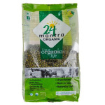 Buy Organic Green Moong - Whole Online