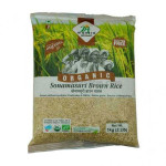 Buy Organic Sona Masuri Brown Rice Online