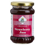 Buy Organic Strawberry Jam Online