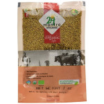 Buy Organic Fenugreek Whole - Gota Methi Online