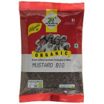Buy Organic Mustard Whole - Big Online