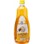 Buy Organic Cold Pressed Sunflower Oil Online