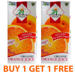 Buy Organic Orange Juice Online