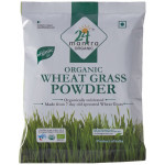 Buy Wheat Grass Powder Online