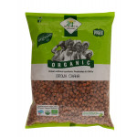 Buy Organic Brown Chana - Whole Online