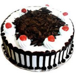 Buy Black Forest Cake 500 GM Online