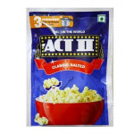 Buy Instant Popcorn - Classic Salted Online