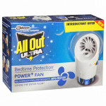 Buy All Out Power Fan Machine with Refill Online