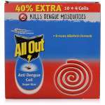 Buy Mosquito Coil - 14 Large Coils Online