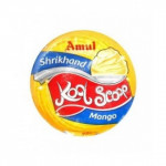 Buy Shrikhand Kool Scoop - Mango Online
