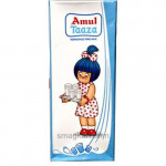 Buy Taaza Homogenised Toned Milk Online