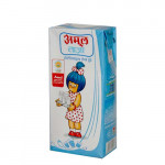 Buy Taaza Homogenised Toned Milk - Tetra Pack Online