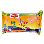 Buy Nice Time - Sugar Showered Coconut Buscuits Online