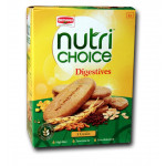 Buy Nutri Choice Digestives - 5 Grains Online