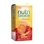 Buy Nutri Choice Digestives - High Fibre Online