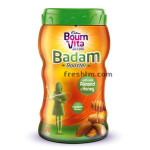 Buy Bourn Vita - Badam Booster With Almond And  Honey Online