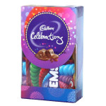 Buy Celebration Pack Mini - Blue Online