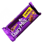 Buy Dairy Milk - Crackle Online