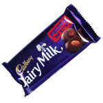 Buy Dairy Milk - Fruit & Nut Online
