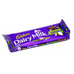 Buy Dairy Butterscotch crunch Limited Edition Online