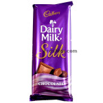 Buy Dairy Milk Silk Chocolate - Original Online