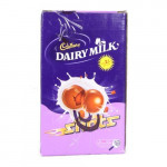 Buy Dairy Milk Shots Box of 56 Online