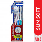 Buy Toothbrush Slim Soft Buy 3 @ 99 Online