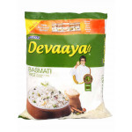 Buy Devaaya Basmati Rice - Aromatic-long-fluffy Online
