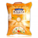 Buy Rozana Basmati Rice - Super Online