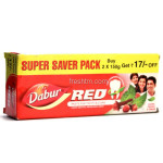 Buy Red - Toothpaste Online