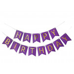 Buy Happy Birth Day Banner Online
