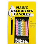 Buy Magic Relighting Candle Online