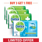 Buy Cool Soap Buy 3 Get 1 Free Online