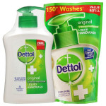 Buy Hand Wash Original - COMBO OFFER - GET 175ML POUCH FREE Online