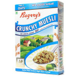 Buy Crunchy Muesli No Added Sugar Diet Online